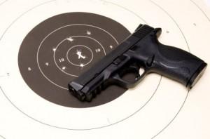 Target Practice Series
